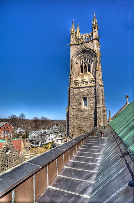 Tower Unitarian Memorial Church